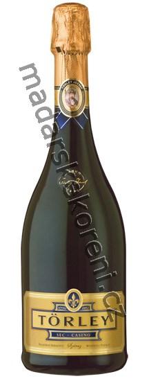 Törley Casino sekt - suché šampaňské TÖRLEY Casino Sec
