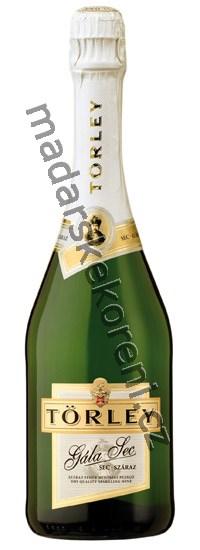 Törley Gála - suché šumivé víno Törley Gála Sec
